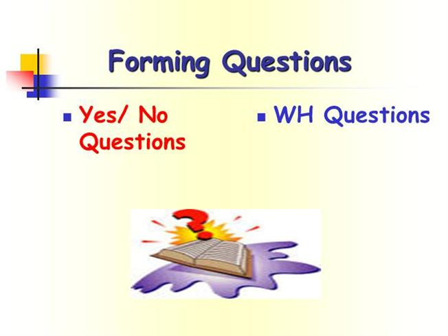 verb to be questions exercises pdf