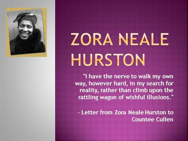 a discussion of the informative speech on zora neal hurston A discussion of the informative speech on zora neal hurston 530 words 1 page visiting long island ny, a speech 1,095 words 2 pages a description of the different types of speeches 557 words 1 page an informative speech on automobile safety in the united states  how to plan a party: an informative essay 1,005 words 2 pages a.