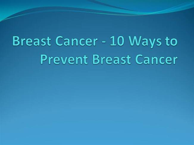 breast cancer aritcle review bibliography separate