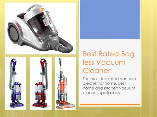 family best bagless vacuum cleaner 2012 top 10 bagless stick vacuu authorstream. Black Bedroom Furniture Sets. Home Design Ideas