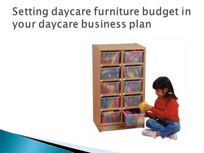 Business Plan For In Home Daycare Help Writing A Concept