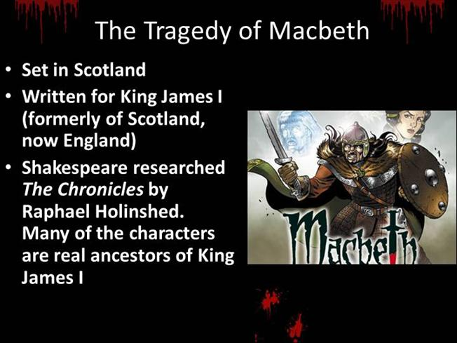 the tragedy of macbeth a tale of two theories Macbeth: an overview the tragedy of macbeth occurred when the weird sisters met macbeth for the first time an evil mind took over macbeth.