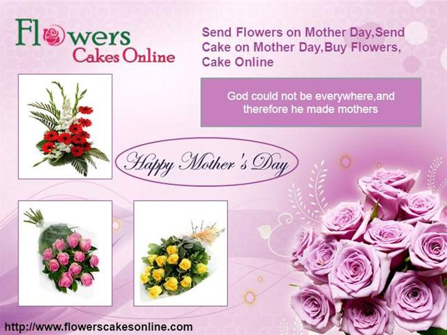 Send Mothers Day Flowers Flowers For Mom Authorstream