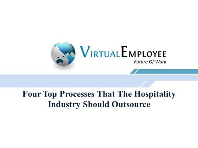 outsourcing in the hotel industry business essay Allbusinesscom is a business web site that provides information and services   small companies routinely outsource their payroll processing,.