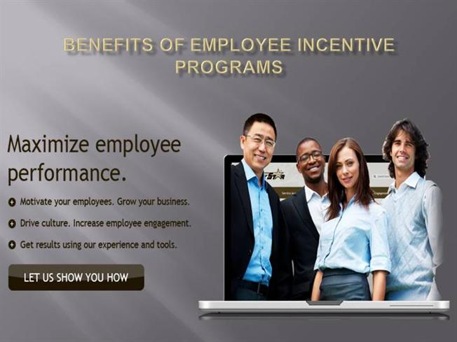 Jun 29,  · An incentive program gives employees reasons to excel. It's a simple way for you to reward your star performers. However, these programs can leave some employees feeling cheated or .