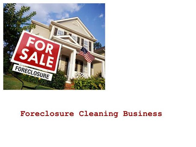 House Cleaning Business Plan