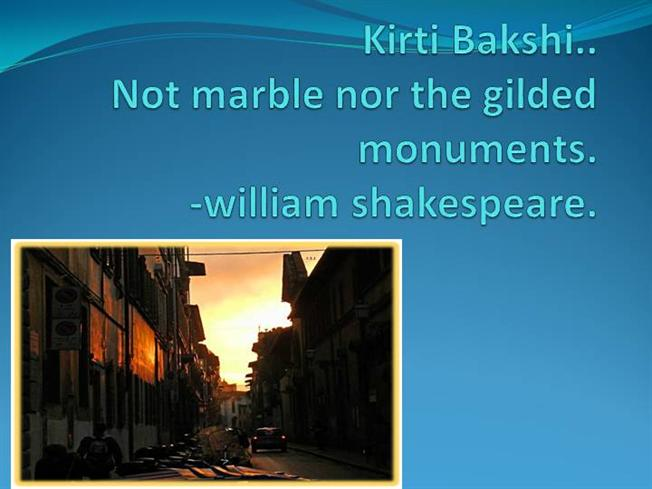 not marble nor the gilded monument 'not marble, nor the gilded monument' is shakespeare's one of the most famous sonnet a sonnet is a fourteen line poem this sonnet is also known as sonnet 55 (shakespeare's sonnets are also known by their numbers) here, shakespeare is saying that the poem, he is writing to someone unnamed, will last longer than gravestones or monuments.