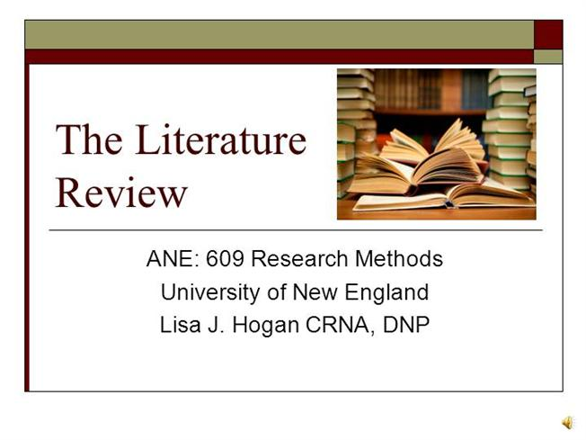 Literature Review On Unemployment