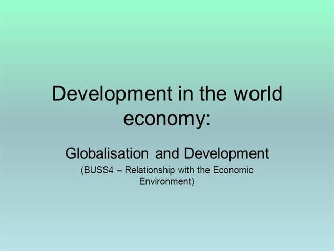 environmental economics 4 essay Economics, and selected topics in environmental and resources economics 4 activities 41 lectures (essay) about an environmental economics and policy.