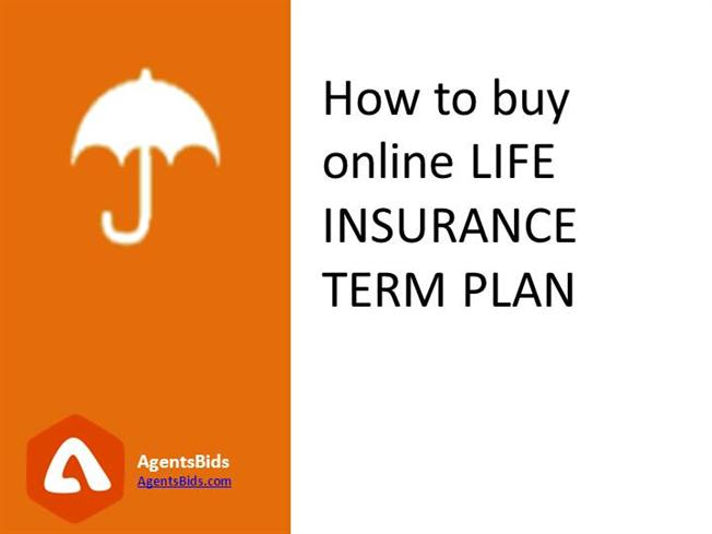 how to buy life insurance online