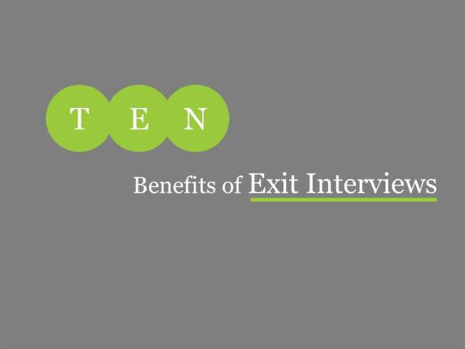 benefit of exit interview Montana state university retirement assistance and exit interview the montana state university retirement assistance and exit hear in order to benefit from.