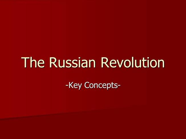 a description of the russia revolution as a true political revolution The iranian revolution relied on many methods of unarmed insurrection—such as demonstrations, strikes, boycotts, contestation of public space, and the establishment of parallel institutions—that would be used in the philippines, latin america, eastern europe and elsewhere in subsequent years.