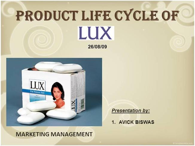 lux life cycle Almost every product goes through a predictable cycle of introduction, growth, maturity and decline, which are known collectively as the product life cycle by.