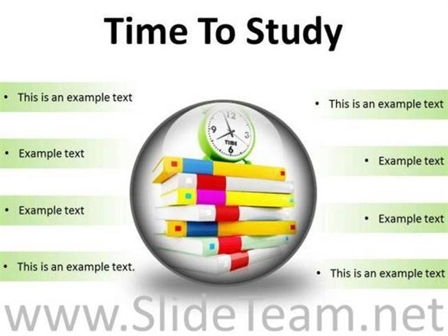 Time study - SlideShare