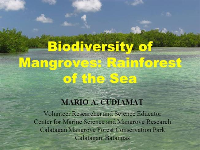 biodiversity and its conservation pdf download