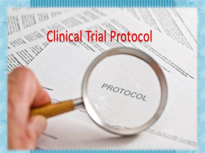 Clinical Research Protocols - niehs.nih.gov