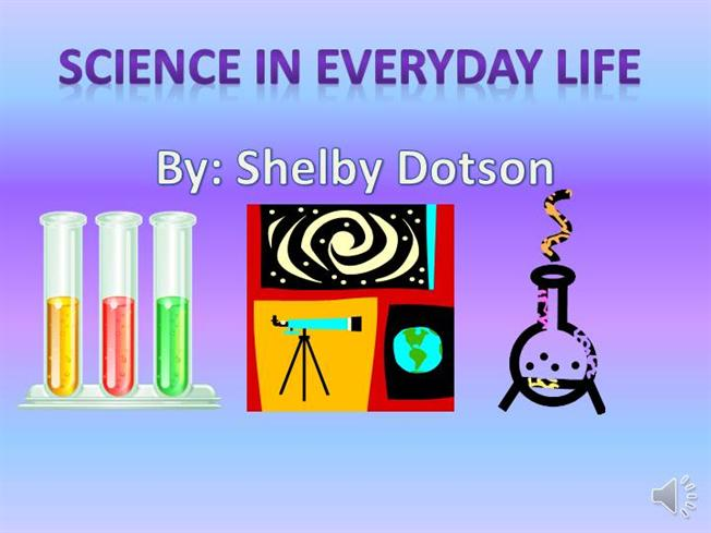 science in daily life Introduction the power of breath create an account or&nbsplogin&nbspto view the following chapters: science of dietetics personal diagnosis.