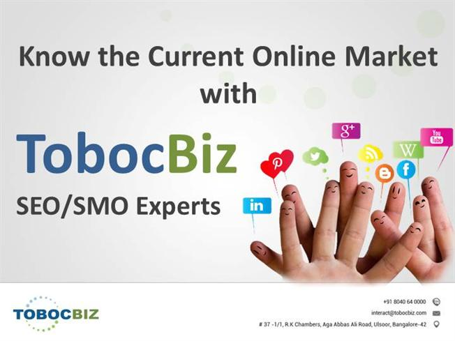 current trends in online marketing in