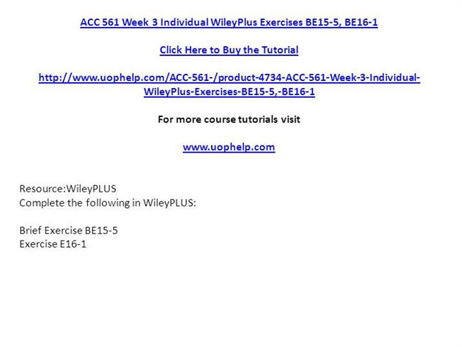 acc 561 week 1 individual assignment Description acc 561 accounting week 1 to 6 assignment, final acc 561 week 1 individual assignment, financial statement analysis (apple) individual assignment, financial statement analysis (home depot).