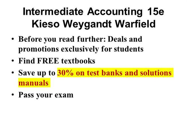 intermediate accounting chapter 10 solution Kieso intermediate accounting chapter 10 solutions ebooks kieso intermediate accounting chapter 10 solutions is available on pdf, epub and doc format.