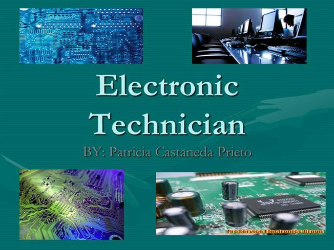 the following are examples of types of electrical and electronics installers and repairers commercial and industrial equipment electrical and electronics