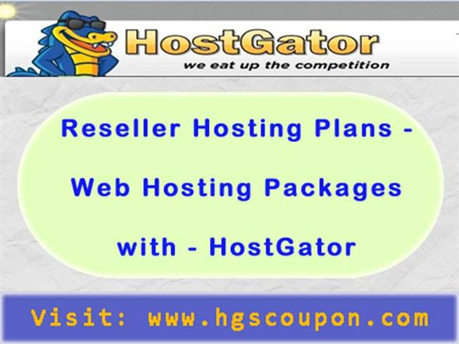 how to change packages in hostgator