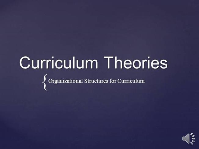 applying theoretical perspective to curriculum content Read this essay on theoretical perspective essay applying theoretical perspective to curriculumapplying theoretical perspective to curriculum content.