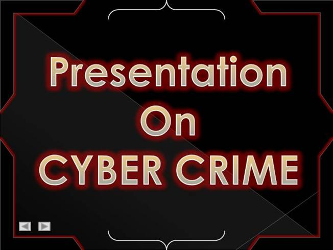 a bibliography of a students experience with computer crime In our last article on cyber crime, we saw what cybercrime is and how one could take certain basic steps to prevent it from it is important to note that a computer using the enhanced mitigation experience toolkit on windows is a great way to protect your system against zero-day.