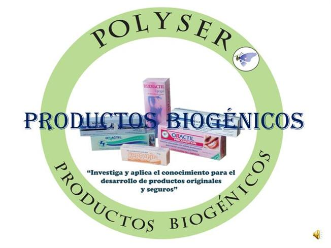 Productos biog nicos narrado authorstream for Productos para singles