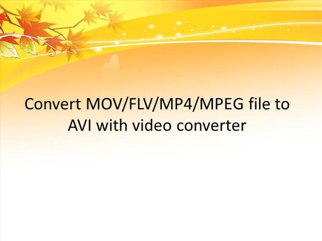 how to embed videos converting a powerpoint to pdf