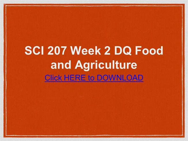 sci 207 week 2 answer to Purchase the answer to view it sci_207_week_2_answer_to_lab_question_2docx.