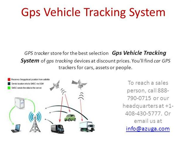 Bus Tracking System Using Gps Gps Vehicle Tracking System