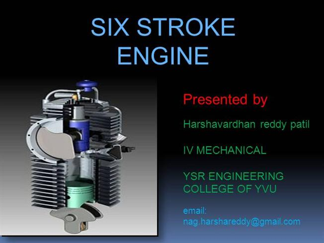 six stroke engine Welcome back to: the six stroke engine - theory page 15 feb 2011  as you may know my website has been off line and mute since early 2008, postings on.