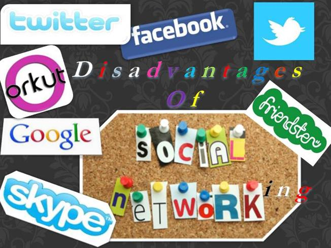 essays on disadvantages of social networking sites