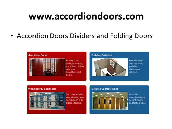 good quality accordion folding doors and room dividers autho
