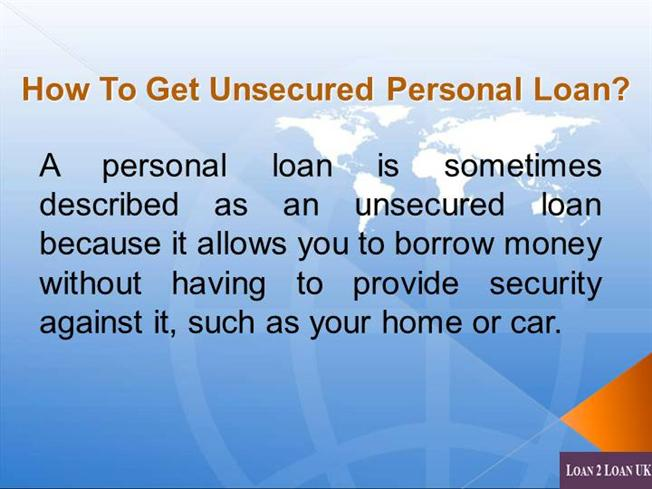 Can You Get A Personal Loan To Build A House