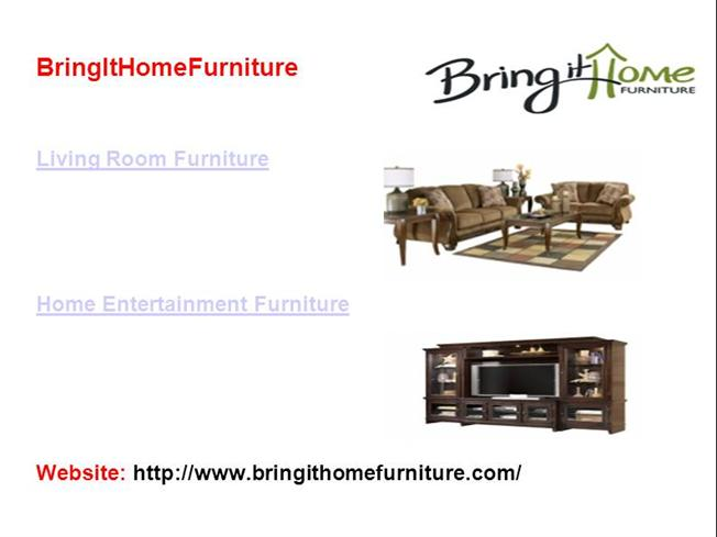 Ensure to invest in high quality home office furniture to attain h authorstream - High quality home office furniture ...