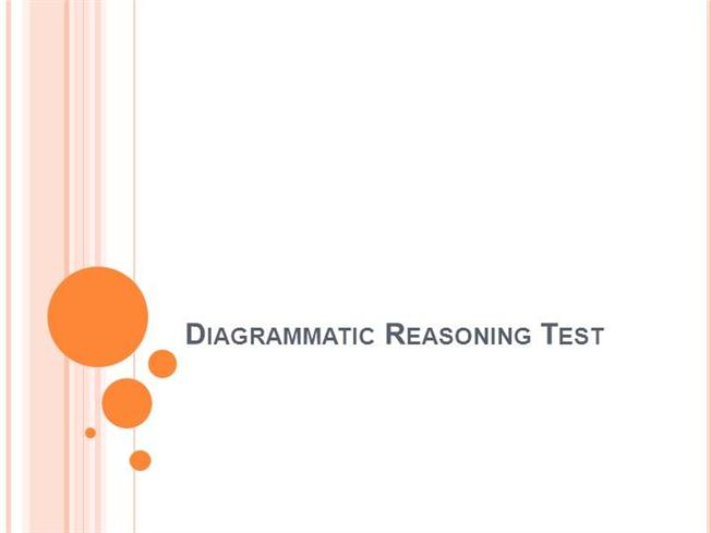 how to pass diagrammatic reasoning tests pdf