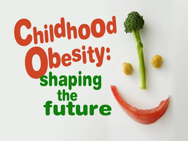 Childhood obesity authorstream for Childhood obesity powerpoint templates