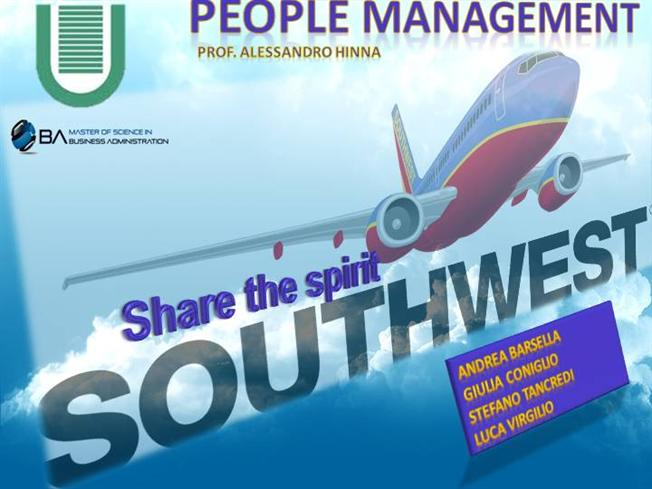 turnaround at southwest airlines essay Southwest airlines has a history of being aggressive during tough times the primary factors that have contributed to their success are: their on-time percentage and fast turnaround times non-adaptation to the hub system operation maintaining a fleet.