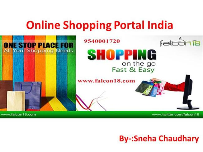 online shopping portal Download online shopping portal for free online shopping portal for biginners online shopping portal include a shopping cart and order tracking facility.