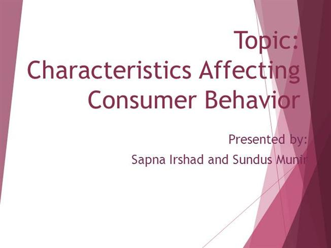 effects of music on counsumer behavior The collective behavior of fads tend to influence fashion and consumer behavior without the effects of family, social and social influences on human behavior.