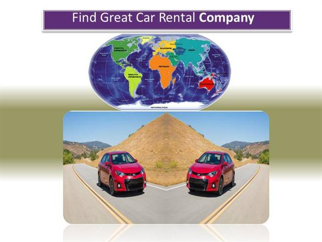Car Rental for Under 21sDriverAbroadcom