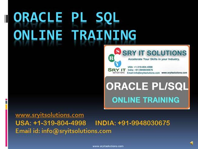 SQL Server DBA Online Training - Abu Dhabi Classifieds
