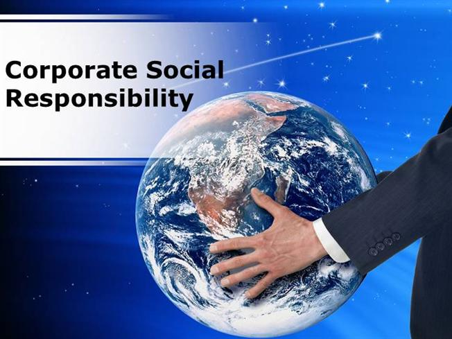 proposal corporate social responsibility - Dissertation Writing ...