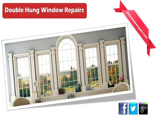 Double Hung Window Spring Replacement : How to fix double hung window springs guide for