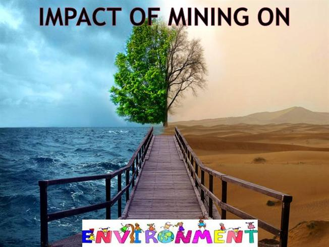 Environmental effects of mining metals
