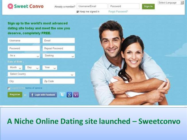 niche internet dating sites