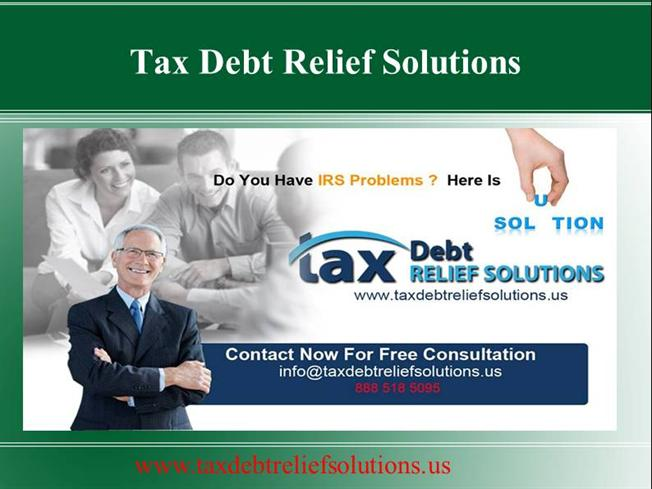 Instant Tax Solutions | IRS Tax Problem Relief | IRS Back ...
