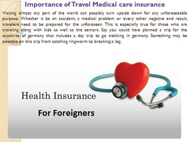 importance of traveling Benefits and importance of traveling the world: benefits and importance of traveling the world there are numerous benefits that can be extracted from traveling the world traveling enables us to gain confidence and knowledge that is beyond our reach some travel activities might be totally for entertaining purposes while there are also chances.